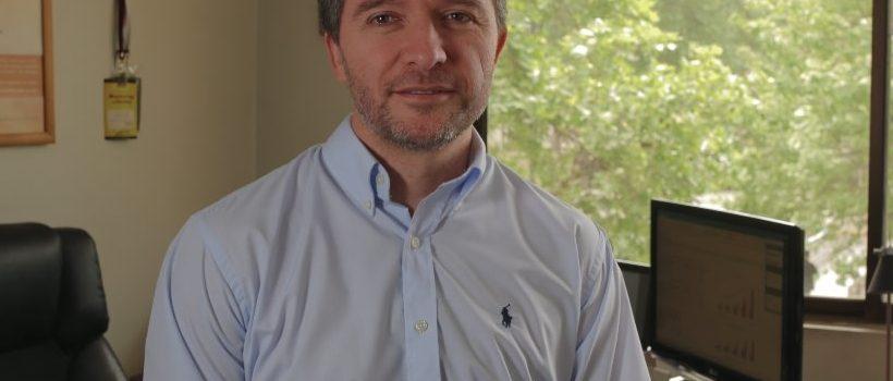 Cristian Briones, Gerente General de Soho