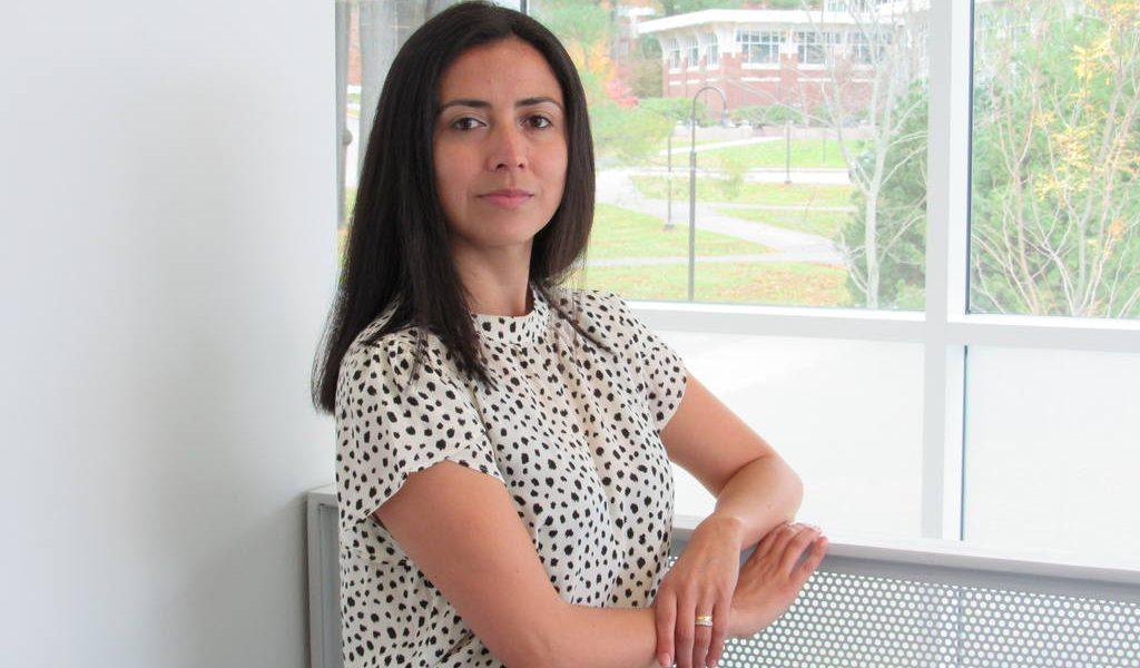 Josefa Villarroel, especialista en programas pro emprendimiento
