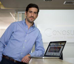 Juan José Santacruz, Director General de EstoySeguro