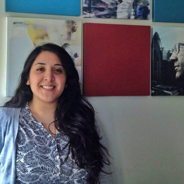 Vanesa Arcos, CEO de Missionary Delivey