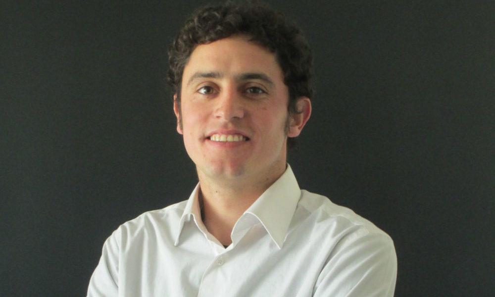 Javier Peró, subgerente de Bolsa de Productos